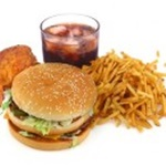 junk food facts and its effects