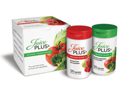 JuicePlus Orchard Garden