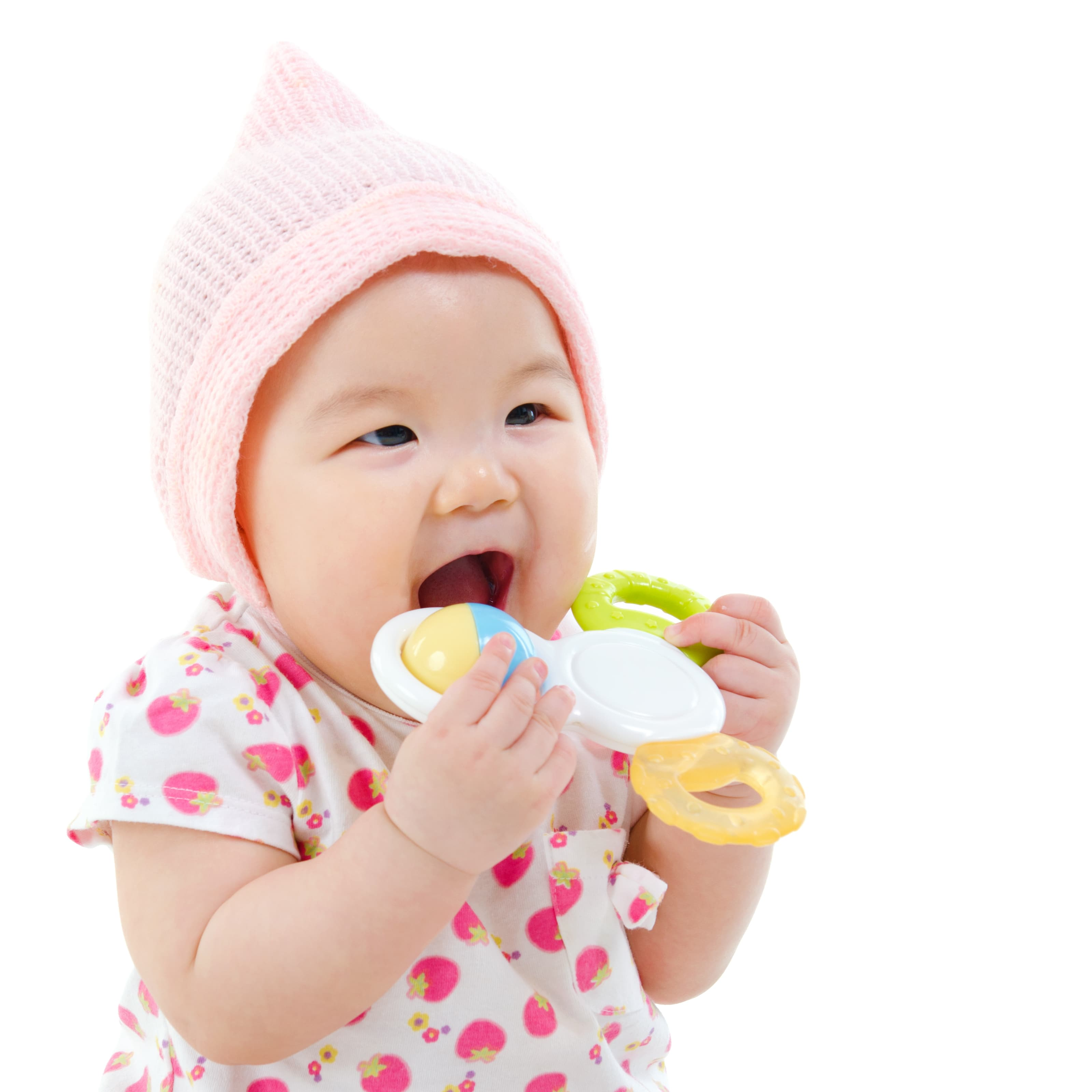 How To Comfort A Teething Baby Ask Dr Sears