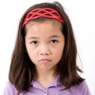 grumbling child