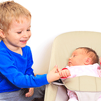 20 Tips To Stop Sibling Rivalry Ask Dr Sears