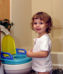 Toddler Toilet Training Ask Dr Sears