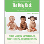 The Baby Book by Dr. William Sears