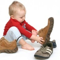 Choosing the Best Baby Shoe