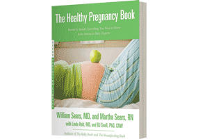 healthy-pregnancy-book