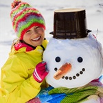 Winter Coats and Car Seat Safety
