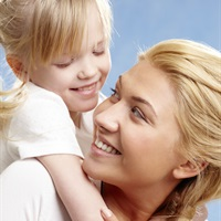 ear piercing in young children