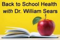 back to school health