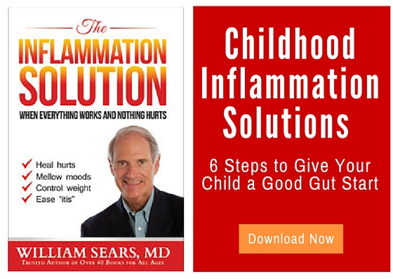 inflammation solution