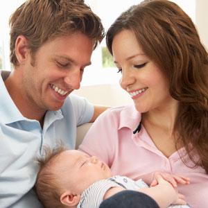 Mommy Daddy Brain Parenting