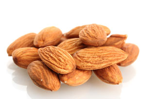 go nuts for good nutrition