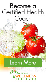 Dr Sears Wellness Institute - Health Coach Certification