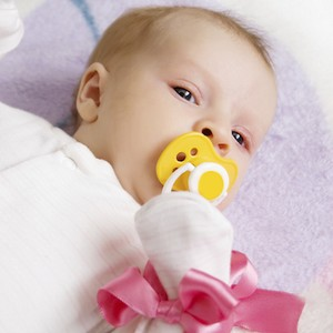 Pacifiers: In or Out?