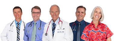 The Sears Family of Medical Professionals