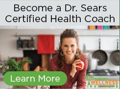 Zostań Certyfikowanym Trenerem Zdrowia Dr. Sears Certified Health Coach