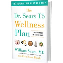 Dr. Sears Wellness Plan Transform