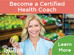 ad to become a certified health coach