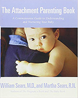 Attachment Parenting Book