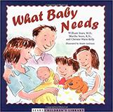 Baby Needs Book