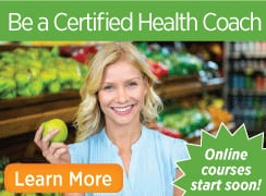 Become a Dr. Sears Certified Health Coach