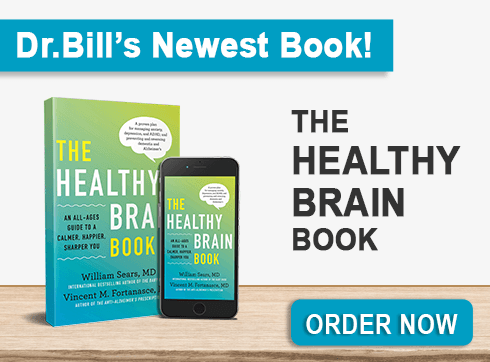 The Health Brain Book