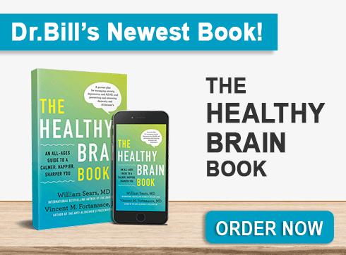 Książka Zdrowie Mózgu