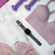 exercise while breastfeeding gear